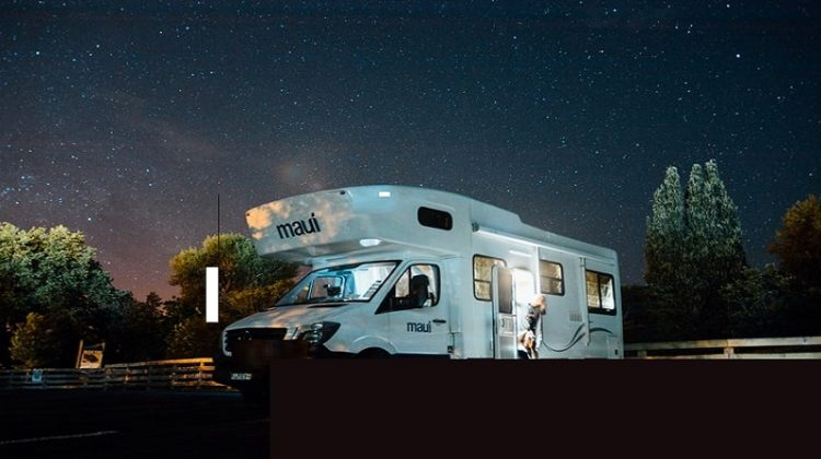 Small RV under the Stars - Family Getaways: Why Owning An RV Is The Best