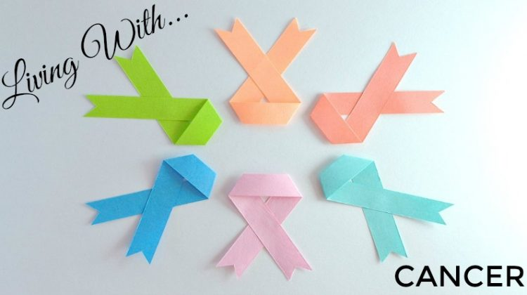 Cancer Ribbons - Living With Cancer - Making it Easier Gift Guide