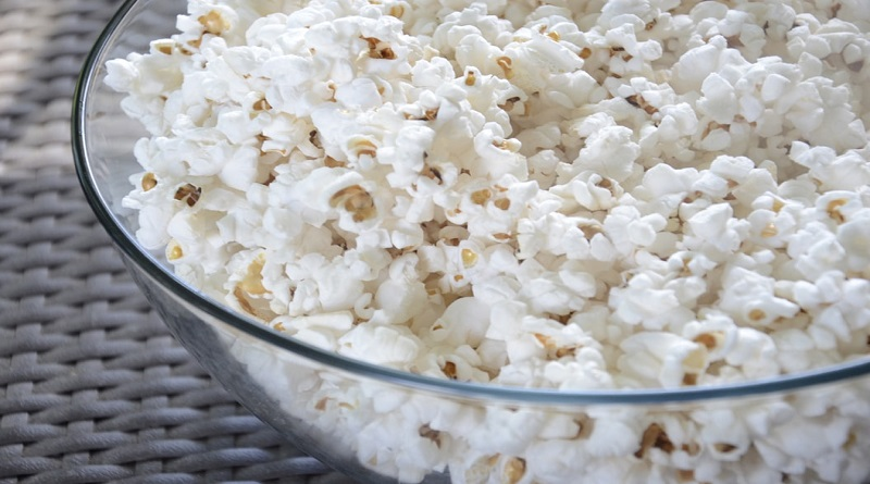 Big Bowl of Popcorn - Planning A Big Movie Night? These Pointers Will Help You Get It Right!