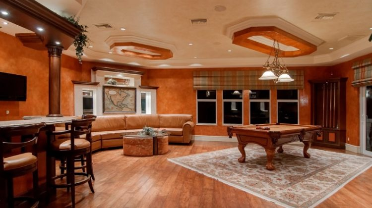 Beautifully Renovated Basement - Give Your Basement a New Life