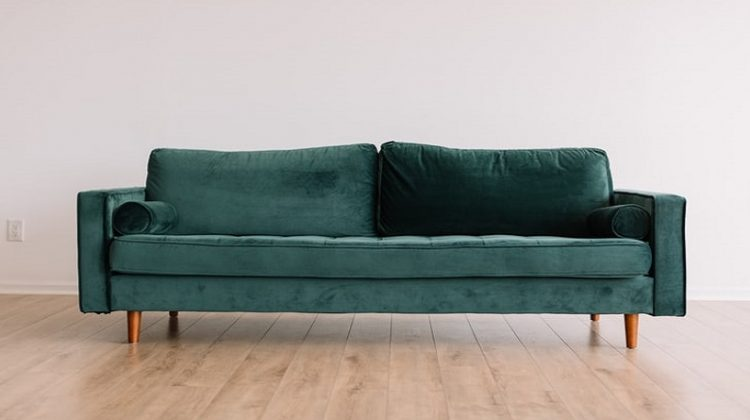 Forest Green Sofa - 5 Sofa Trends In 2019