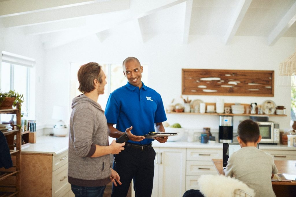 Look to Best Buy In-Home Consultation this Holiday Season