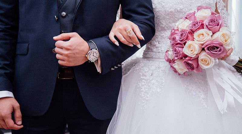 Bride and Groom - 6 Ideal Styles for the Perfect Groom