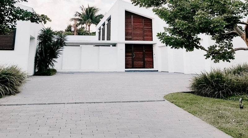Types of Driveways that Can Lead to your Home