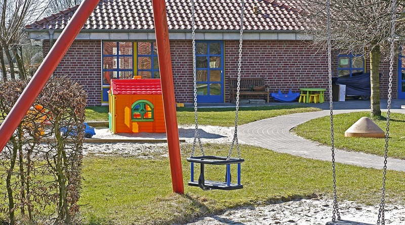 Child Care Playground - Tips for Long-term Success of Your Child Care Business