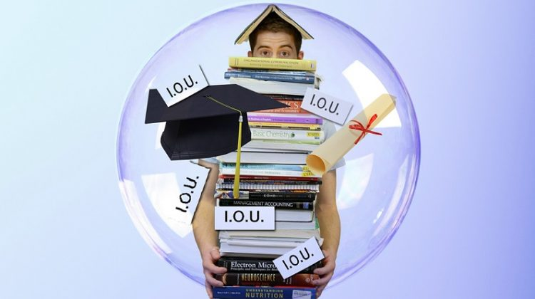 Budgeting to Pay Down Your Student Loans