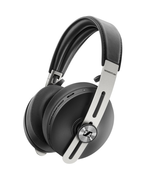 Sennheiser's MOMENTUM Wireless Headphones Available at Best Buy