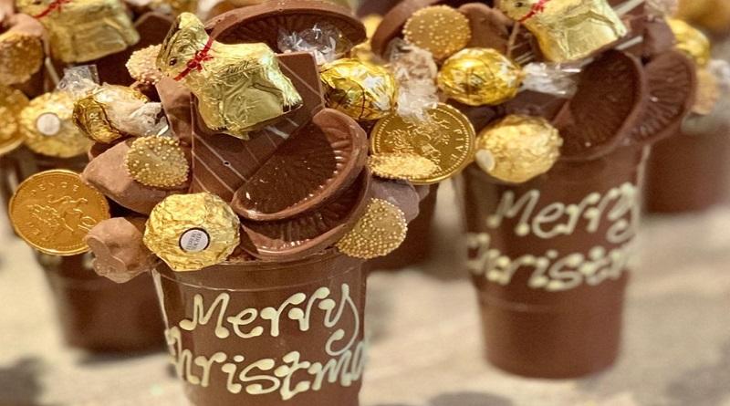 Chocolate - Make Christmas Sweeter