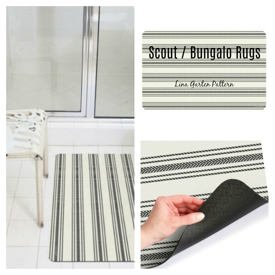 RUGS from SCOUT
