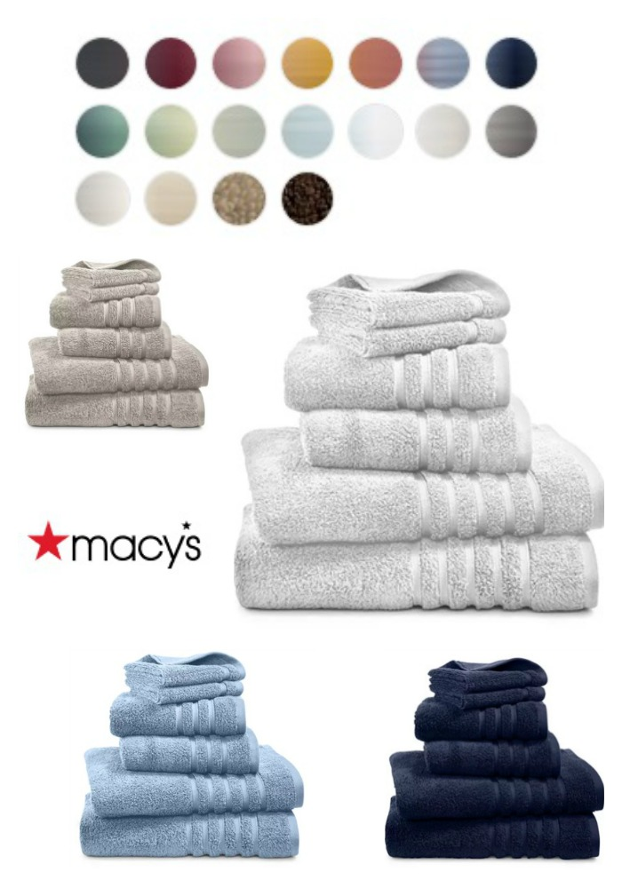 Hotel Ultimate MicroCotton® Collection Towels