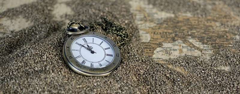 Pocket Watch - Gift Ideas for The Man in your Life