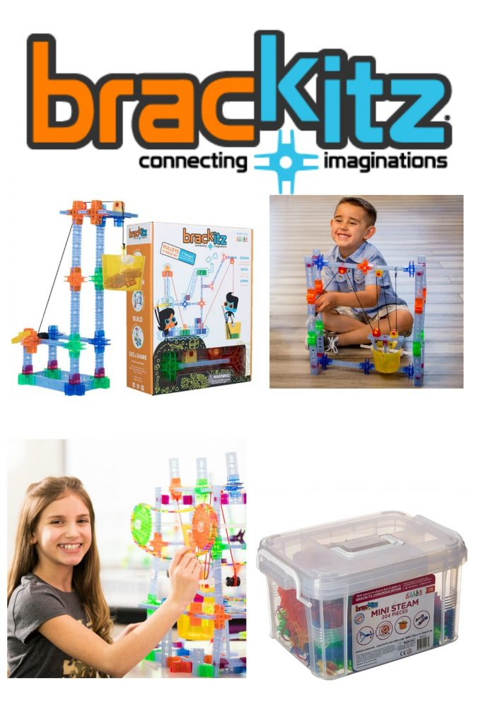 Brackitz - 2019 Holiday Gift Guide - For Tot to Tweens