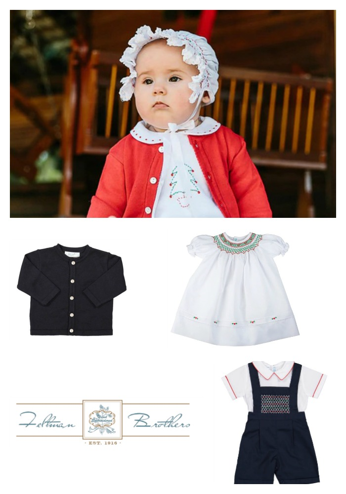 Vintage Clothing from Feltman Brothers - Feltman Brothers Timeless Vintage Children's Clothing NOW HAS DOLLS