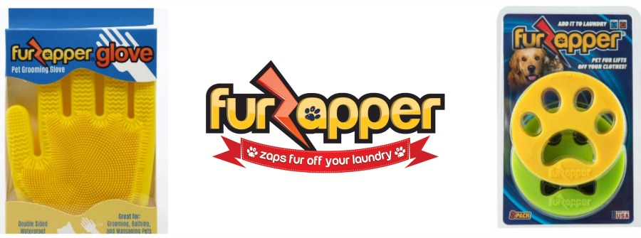FurZapper - 2019 Holiday Gift Guide - Gifts for Pets and Pet Lovers