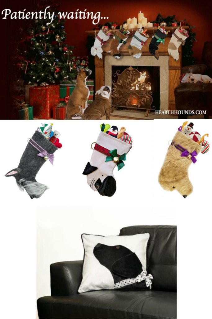 Hearth Hounds - 2019 Holiday Gift Guide - Gifts for Pets and Pet Lovers