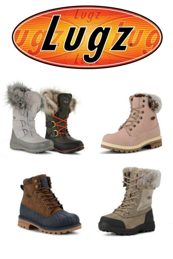 LUGZ Boots - 2019 Holiday Gift Guide - Something Fun for Everyone
