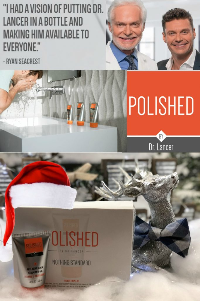 Polished by Dr. Lancer-2019 Holiday Gift Guide -Beauty Skincare Hair Care