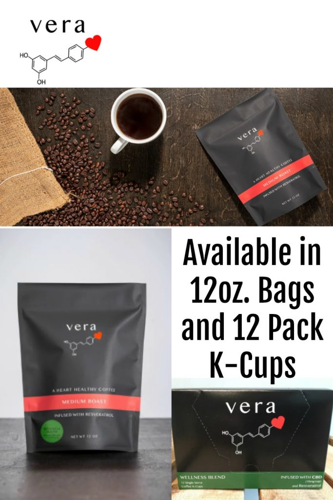 Vera Roasting - 2019 Holiday Gift Guide Page - Yummy Treats & In the Kitchen