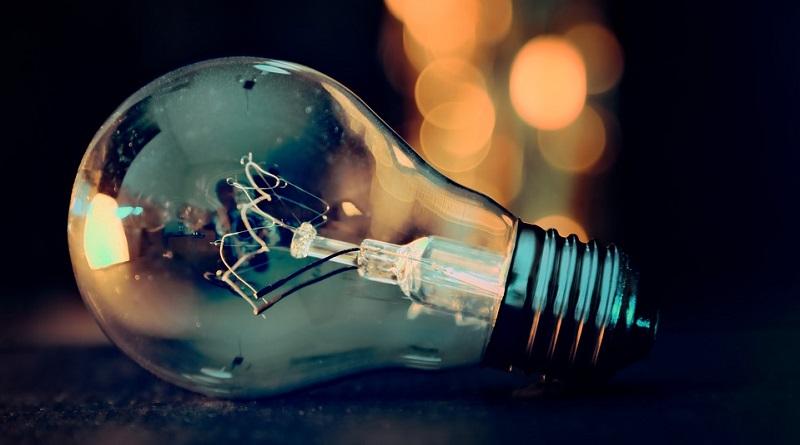Light Bulb - Energy Bills