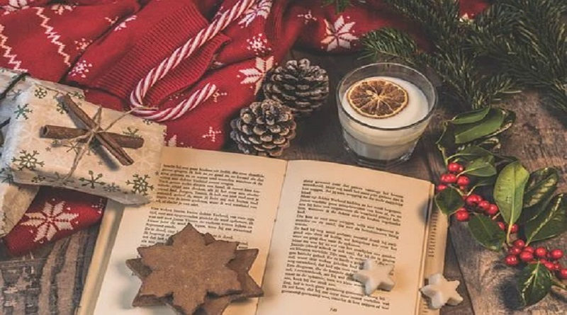 2019 Holiday Gift Guide - Great Reads for All Ages