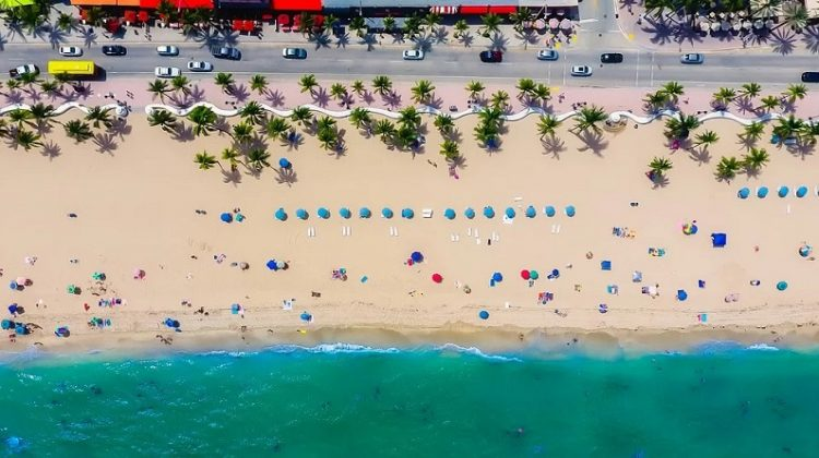 Fort Lauderdale Beach - Florida's Iconic 3 Regions: Have You Already Found Your Perfect Relocation Spot?