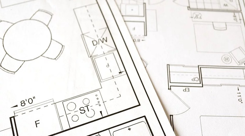 Kitchen Floor Plans - How To Save Money On Your Kitchen Renovation