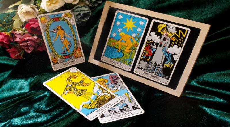 Tarot Cards - How to Choose a Tarot Deck That's Right for You