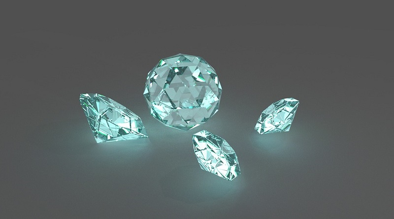 Loose Diamonds - Know Your Diamonds