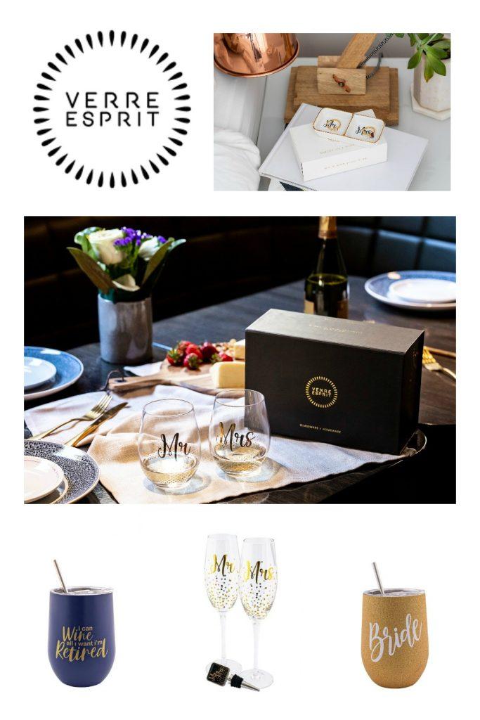 Verre Esprit - 2020 Valentine's Day Gift Guide
