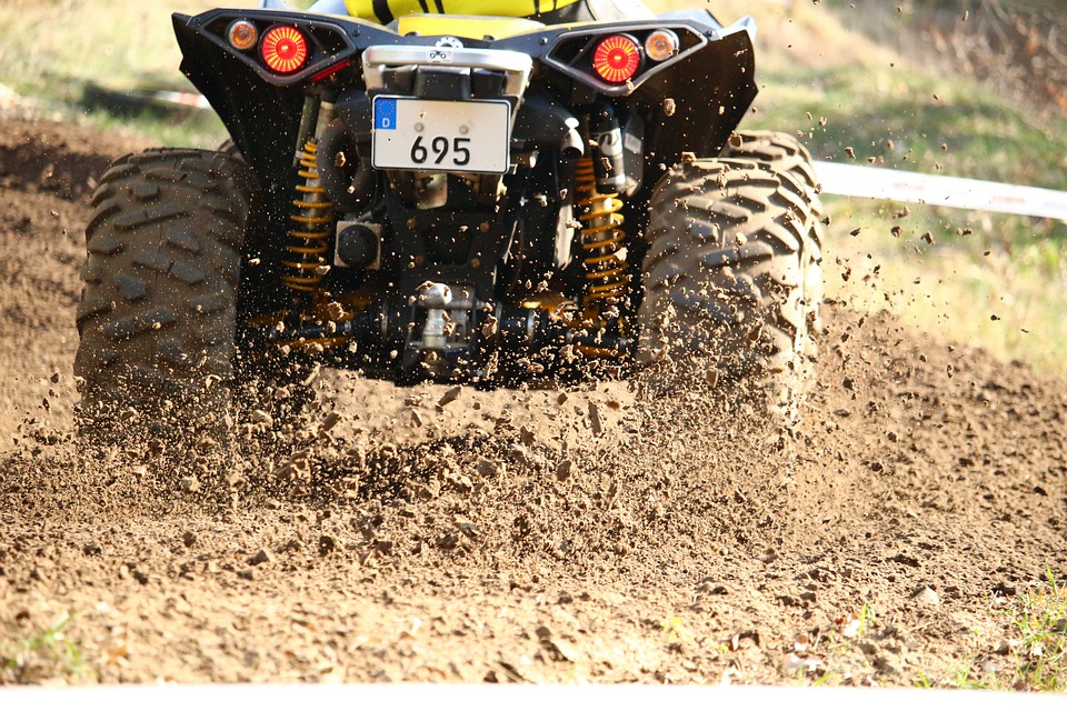 The Most Common Problems With An ATV