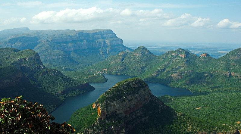 Drakensberg KNZ