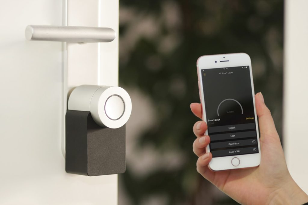 Home Security System -