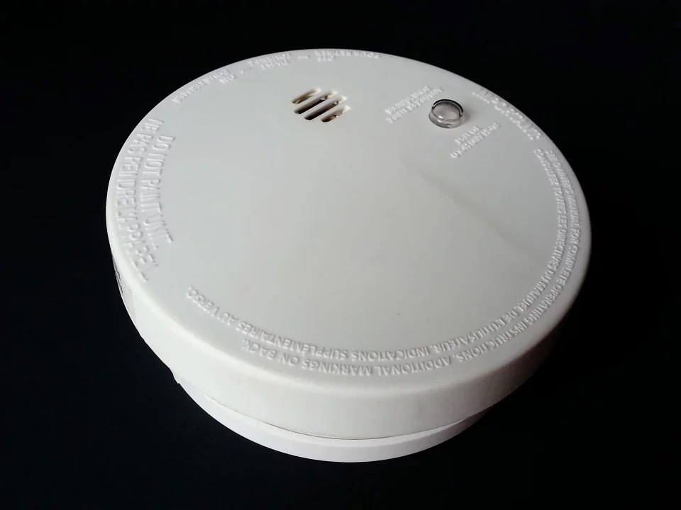 Smoke Detector - Improve Safety In Your Home