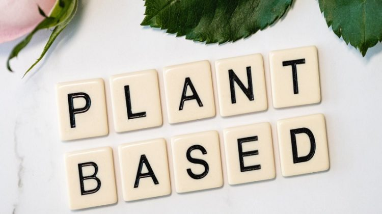 Plant Based - Becoming a Flexitarian