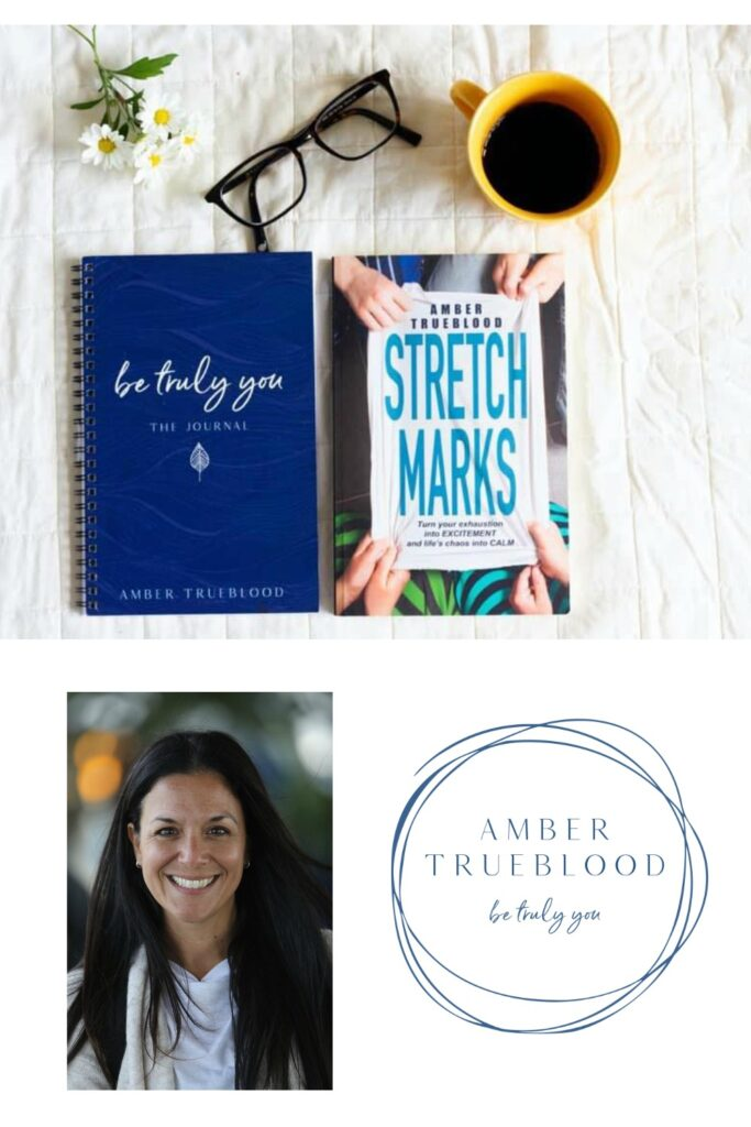 Stretch Marks by Amber Trueblood - 2020 Mother's Day Gift Guide Page