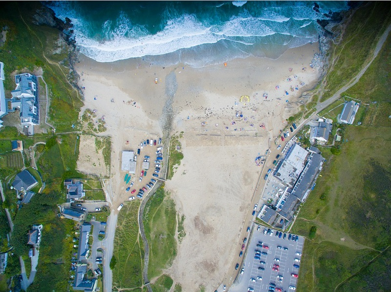 Cornwall - Best Places to Travel in the UK