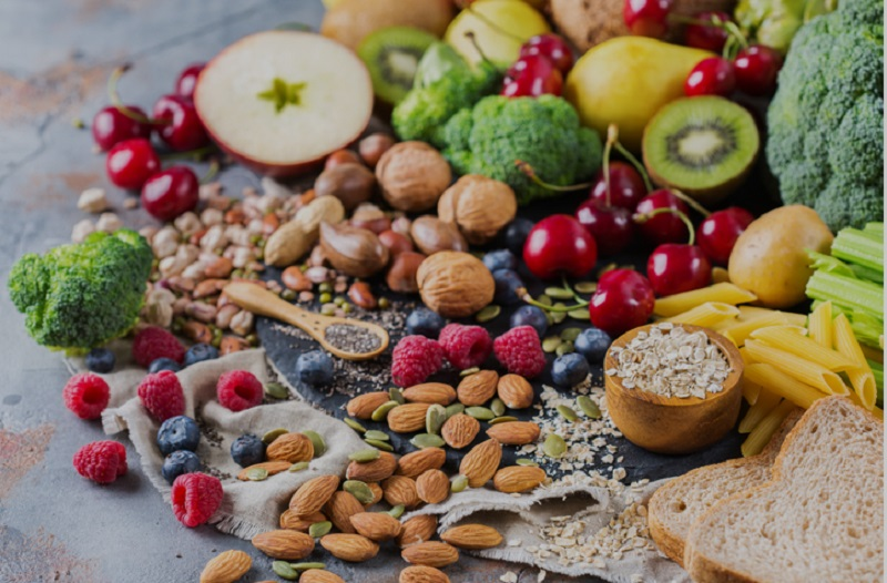 Whole Healthy Foods - Holistic Lifestyle