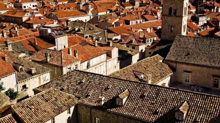 Roofs - Choosing A Roof