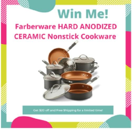 Faberware Giveaway