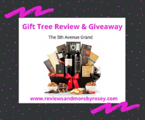 Gift Tree $100 Gift Card Giveaway