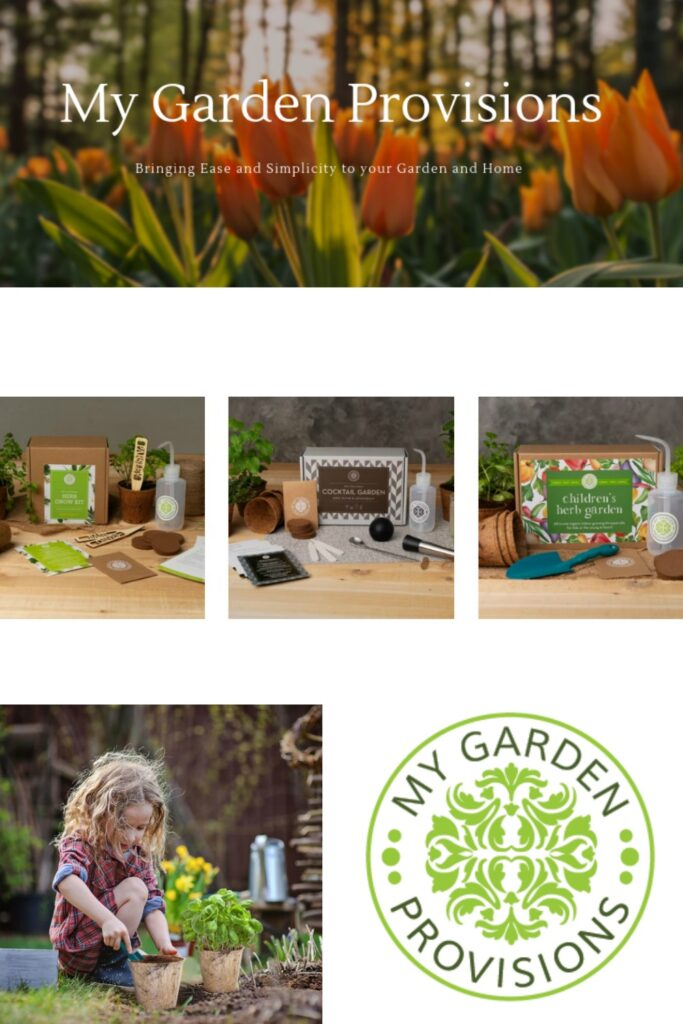 My Garden Provisions - 2020 Summer Fun Summer Travel Gift Ideas and Buying Guides