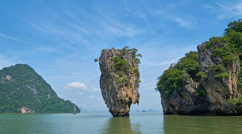 Phuket Island, Thailand -