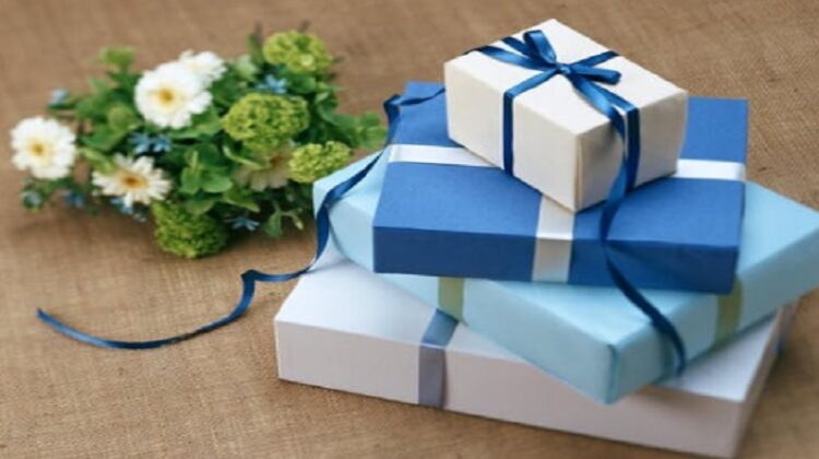 Wrapped Gifts - Fun Gifts for Friends