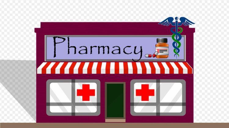 Pharmacy Clip Art - Remodel Your Pharmacy