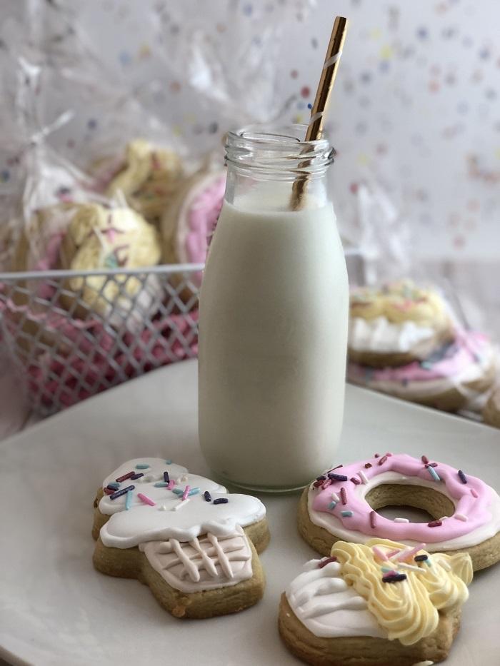Cookie Camp Cookies