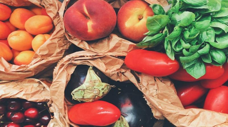 Fresh Produce - Reduce Food Wastage