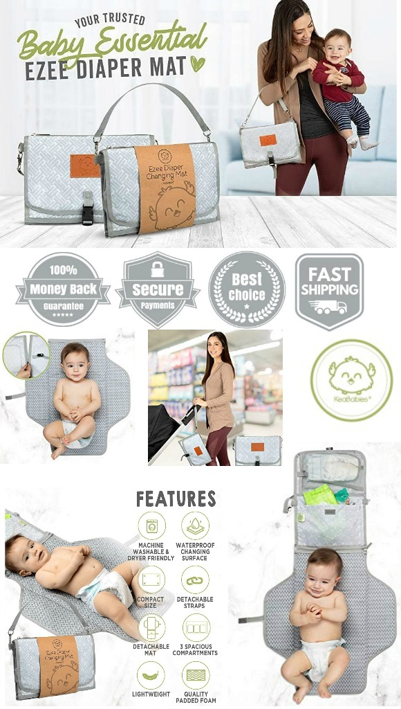KeaBabies - 2020 Virtual Baby Shower Gift Ideas and Buying Guide