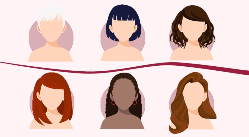What Density You Need When Buying Wigs