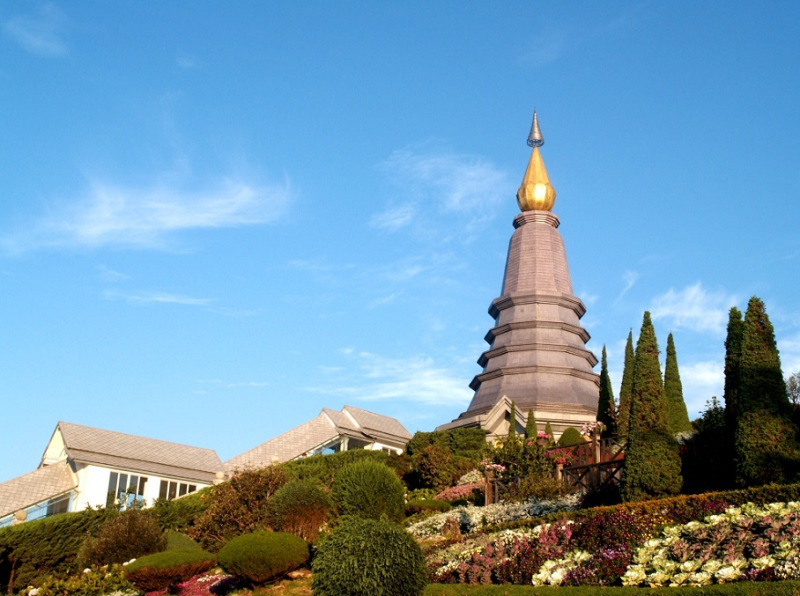 Chiang Mai - Best Cities in Thailand for Vacations