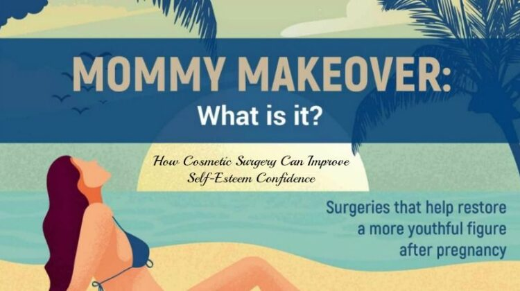How Cosmetic Surgery Can Improve Self-Esteem Confidence
